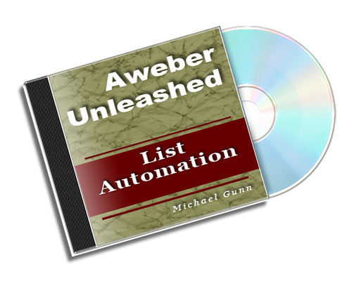 Product picture Aweber UNLEASHED15 Video Series ¡Guaranteed!