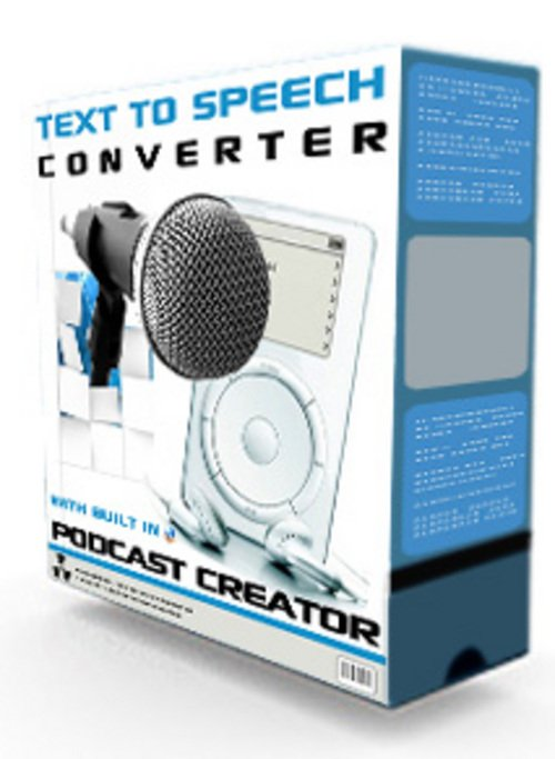 Product picture Text To Speech Converter Guaranteed Full Version