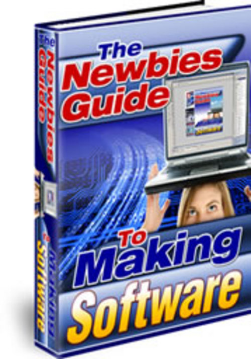 Product picture The Newbies Guide ¡Guaranteed!
