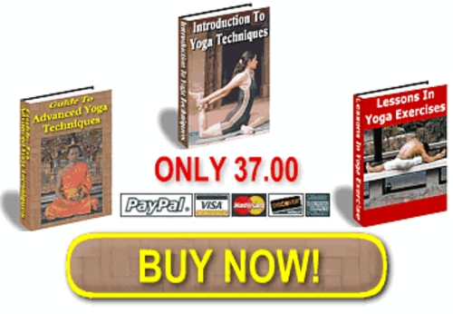 Product picture *NEW* The Power Of Yoga | Yoga Techniques | Yoga Exercises |