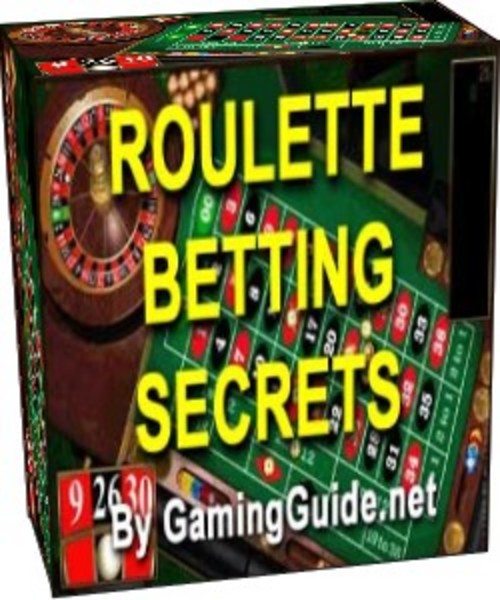 Product picture Roulette Betting Secrets ¡Guaranteed! Full Version