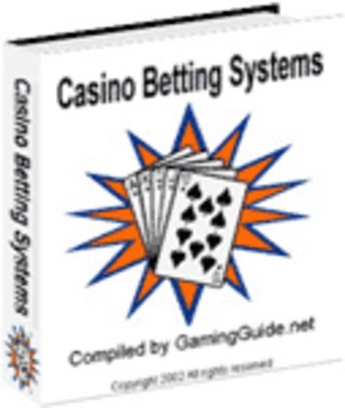 Product picture Casino Betting ¡GUARANTEED! Full Version